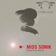 Miss Sonik - Epimethee (Jul\'s Remix)