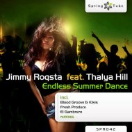 Jimmy Roqsta - Endless Summer Dance (Blood Groove & Kikis Dub Mix) (Blood Groove & Kikis Dub Mix)