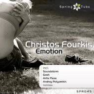 Christos Fourkis - Emotion (Soundstorm Remix)