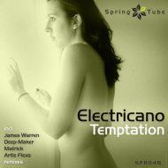 Electricano - Temptation (Deep-Maker Remix)