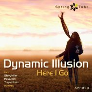 Dynamic Illusion - Here I Go (Trapezform Remix)