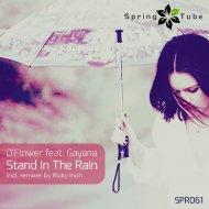 D\'Flower, Gayana - Stand in the Rain (Radio Edit)