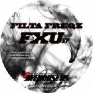 Filta Freqz - Cue Bar (Original Mix)