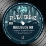 Filta Freqz - 24 Hours Everyday (Original Mix)