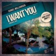 Daniel Williamsen - I Want You (Smarty J Remix)