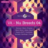 Adam Oland - Violet (Original Mix)