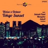 Weiss - Sunset (Suke8 Remix)
