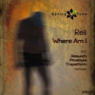 Reii - Where Am I (Trapezform Remix)