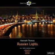 Kenneth Thomas - Russian Lights (Alex&er Remix) (Alex&er Remix)