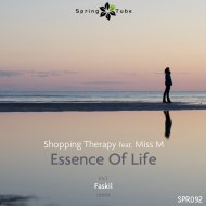 Shopping Therapy - Essence of Life (Original Mix)