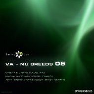 GREEN1 - Low Light (Original Mix)