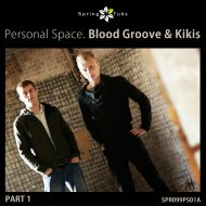Blood Groove & Kikis - I Believe in You (Original Mix)