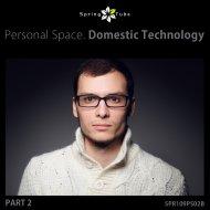 Technodreamer - Back to Basics (Domestic Technology Remix)