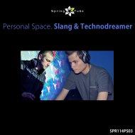 Slang, Technodreamer - Night Mist (Original Mix)