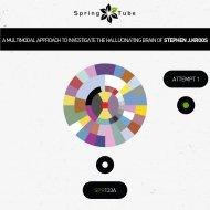 Stephen J. Kroos - Stax (Original Mix)
