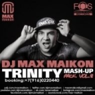 Bon Jovi vs. Firebeatz - It\'s My Fucking Life (DJ Max Maikon Mash-Up)