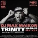 Hard Rock Sofa vs. The Dubguru & Jupiter Ace - U Got 2 Know (DJ Max Maikon Mash-Up)