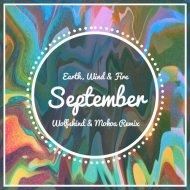 Earth, Wind & Fire - September (Wolfskind & Mokoa Remix)