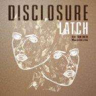 Disclosure feat. Sam Smith - Latch (Max Livin Rmx)