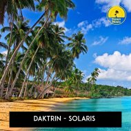 Daktrin - Solaris (Original Mix)