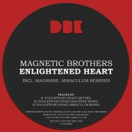 Magnetic Brothers - Enlightened Heart (Magshine Remix)