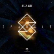 Billy Alex - Sparkle (Nicolas Rada Remix)