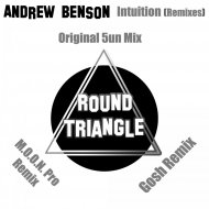 Andrew Benson - Intuition (M.O.O.N. Pro Remix)