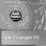 Sebastian Hunter - Afterlife (Original Mix)