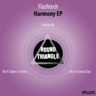 Flashtech - All It Takes Is Time (Original Mix)