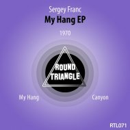 Sergey Franc - Canyon (Original Mix)