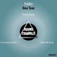 Fiddler - One Tear (Fery Jasefoss Remix)