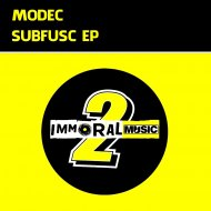 Modec - Subfusc (Original mix)