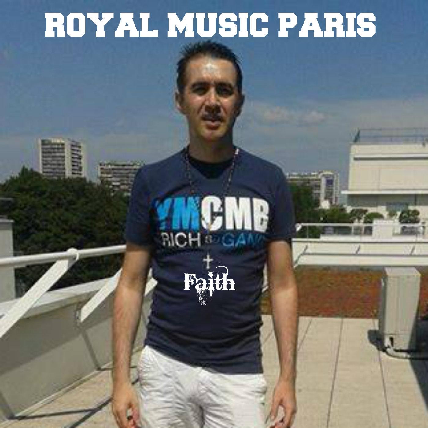 Royal Music Paris - Shadows (Original Mix)