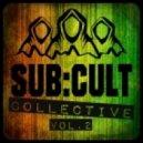 Duburban Poison - Jah Is Coming (Original mix)