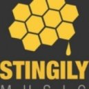 Byron Stingly feat. EL - Knockin (83 West Vox Mix)