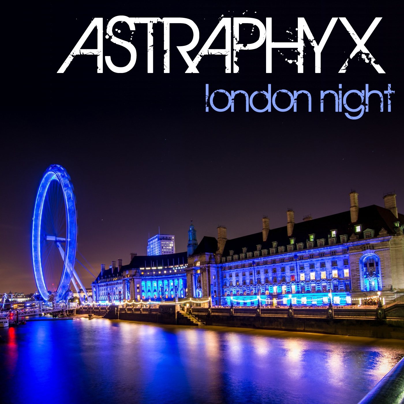 Astraphyx - The Flying Dutchman (Original Mix)