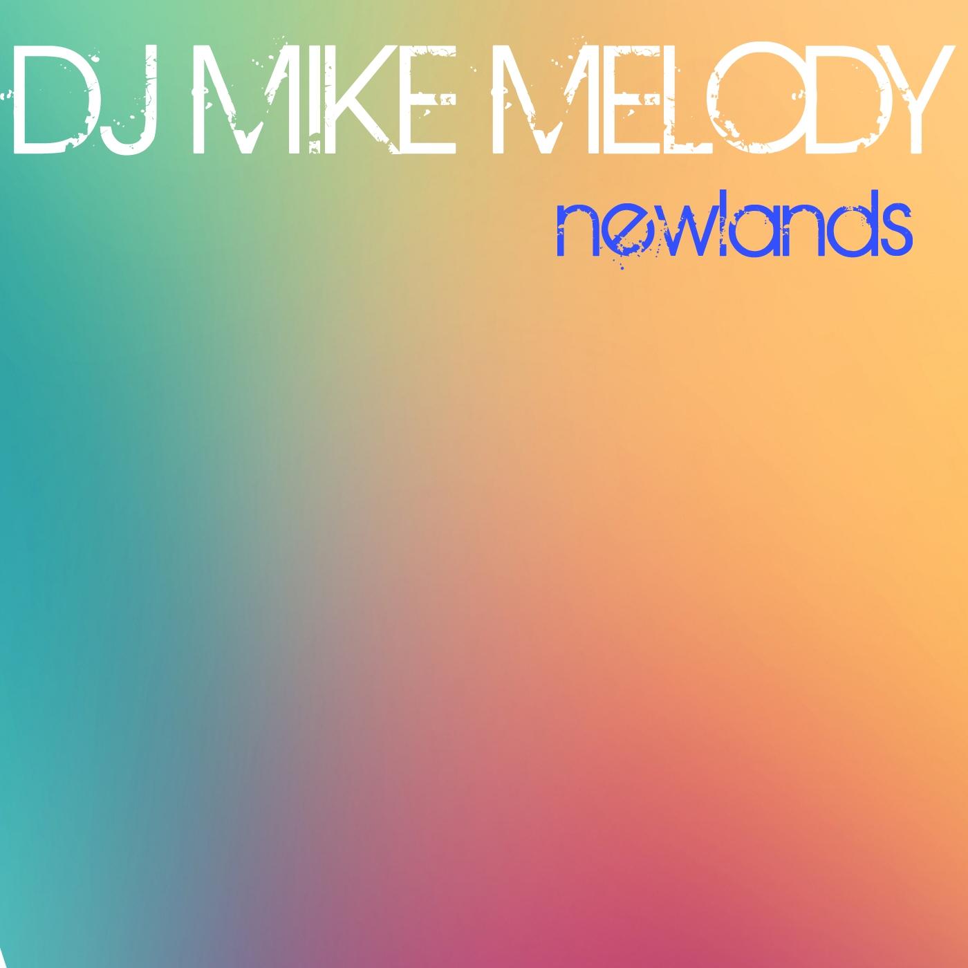 Dj Mike Melody - Bounce Girl (Original Mix)