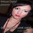 DRL Project & Amanda Stone - Love I Have For You (Klub Rockers Remix)