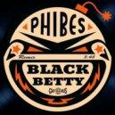 Ram Jam  - Black Betty (Phibes Remix)