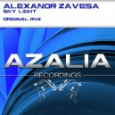 Alexandr Zavesa - Sky Light (Original Mix)