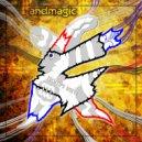 Andmagic - Runaway Train (Original Mix)