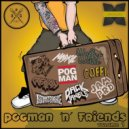 P0gman & Coffi - Make It So (Original mix)