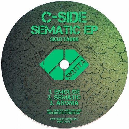 C-Side - Sematic (Original mix)