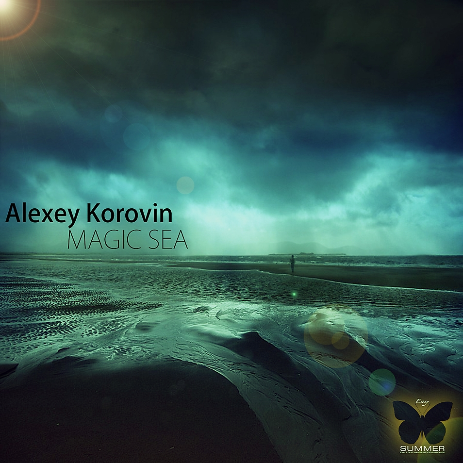 AlexKor - Spring Rain (Original mix)