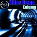 Miles Diego  - Enigma (Andy Lime Remix)
