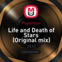 Psyzemun - Life and Death of Stars (Original mix)