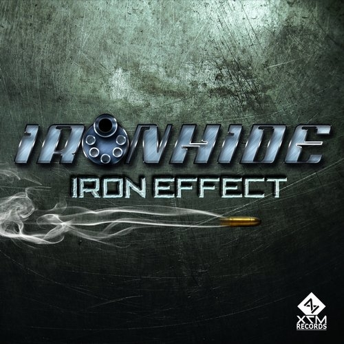 IronHide - Mind Meaning Effect (Original Mix)