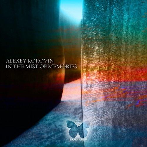 AlexKor - At Back Of Night City (Original mix)