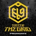 The Clamps - Enter The Grid Promo Mix 001 ()