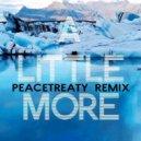 Kaskade & John Dahlback feat. Sansa - A Little More (PeaceTreaty Remix)